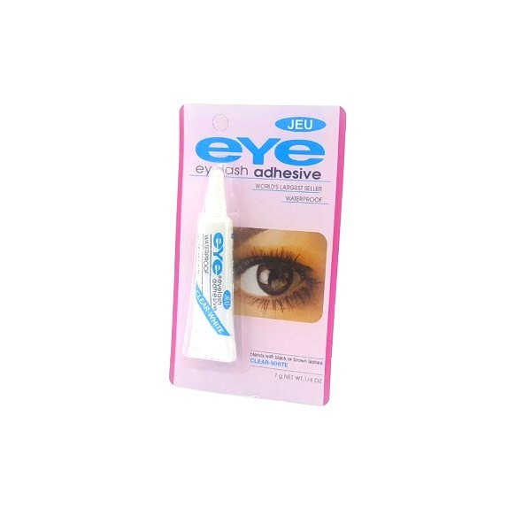 Strip Lash Kleber | eye | transparent | waterproof