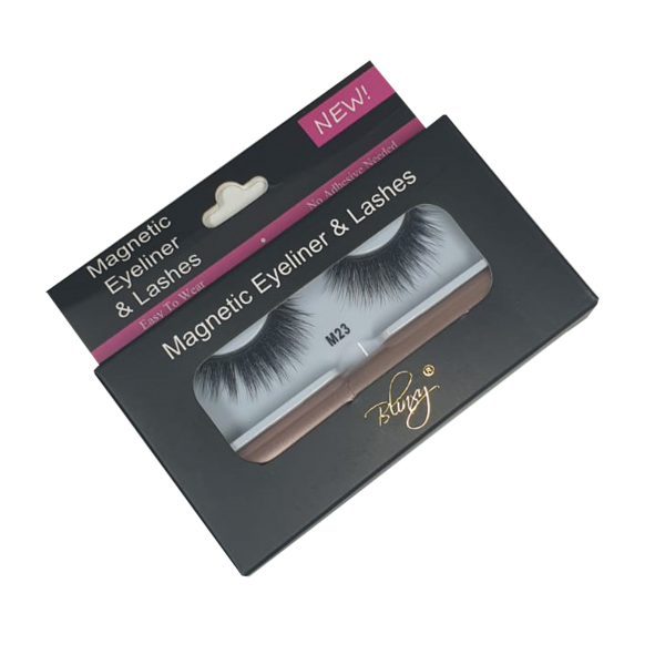 Blinxy® Magnetic Lashes Professional Modell M23