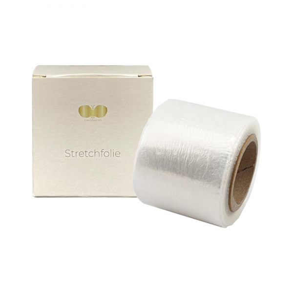 Stretchfolie | 1 Rolle | 4,2cm x 2m