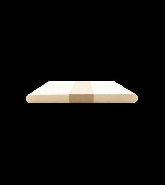 Holzspatel | extra schmal | 50 Stück