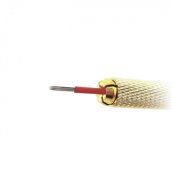 Shading Blades | rund | 0,30 | 9 Pin