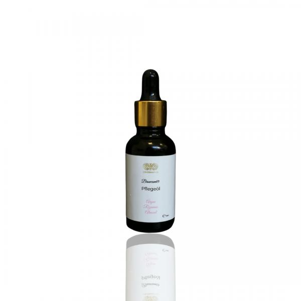 Pflegeöl | Augenbrauen | 30ml Pipette