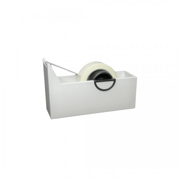 Tape Abroller weiß inkl. Tape