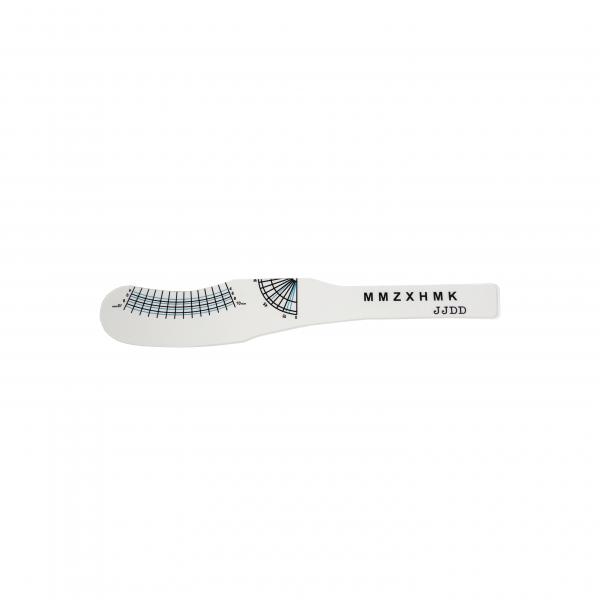 Messband | Wimpernverlängerung