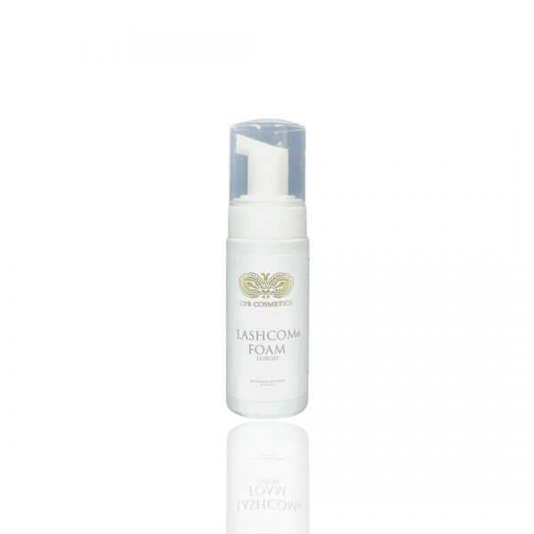 Wimpernshampoo | Lash Foam | Luxury | 60ml