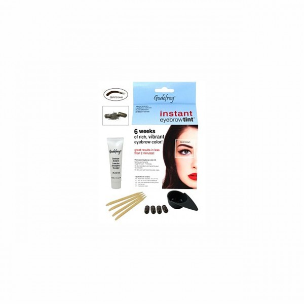 Godefroy® Instant Eyebrowtint - small set