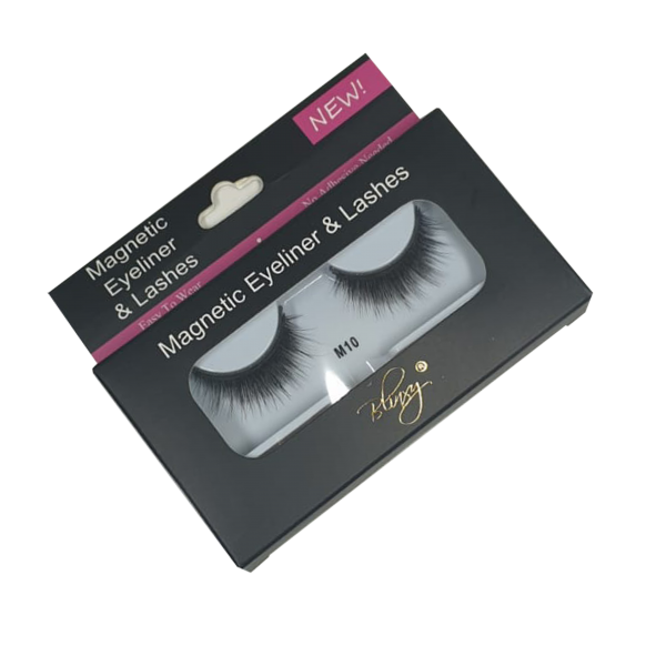 Blinxy® Magnetic Lashes Professional Modell M10