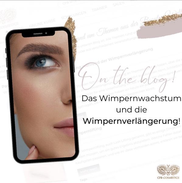 CFB-Cosmetics-Blog-Wimpernwachstum