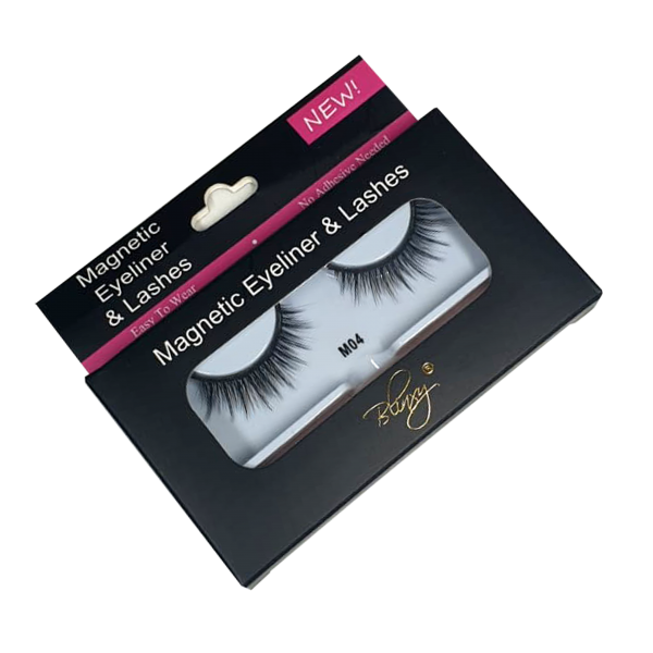 Blinxy® Magnetic Lashes Professional Modell M4