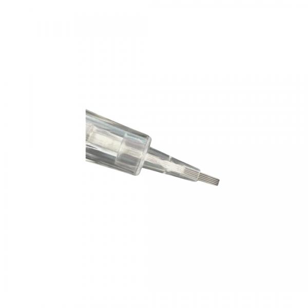 Contourcom Nadeln 1 x 5 Pin Permanent Make-up Nadel - Flat