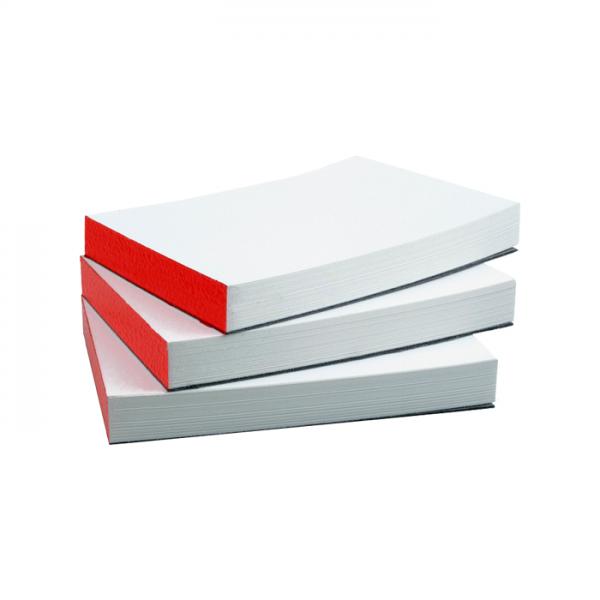 Einweg Kleberunterlage-Block | 100 Blatt