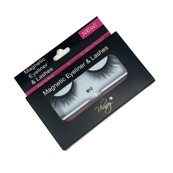 Blinxy® Magnetic Lashes Professional Modell M12