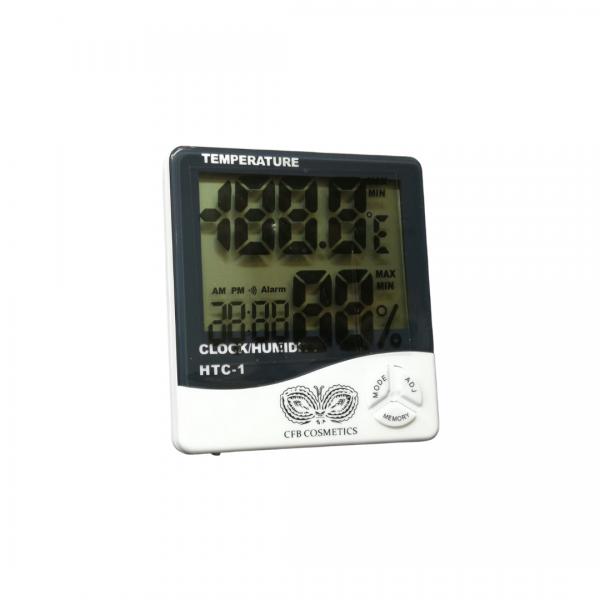 Temperatur Hygrometer