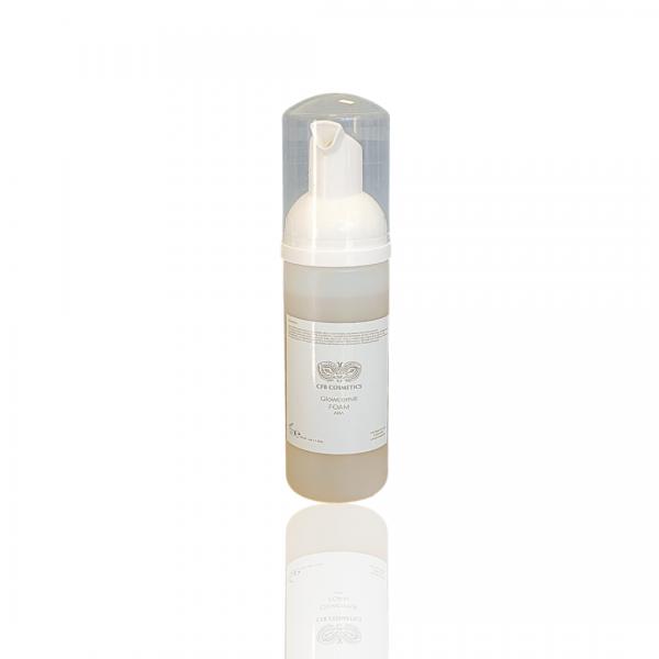 Reinigungsschaum | Foam AHA | Glowcom®
