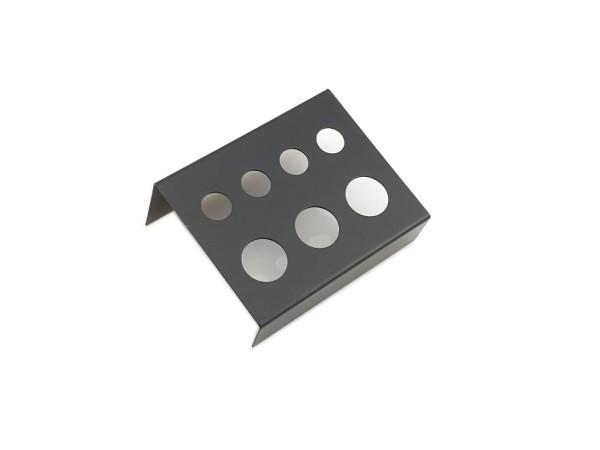 PMU | Pigment Cupholder | schwarz