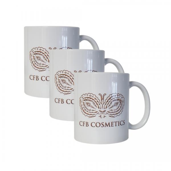 Kaffeetasse | CFB Design | 3 Stück