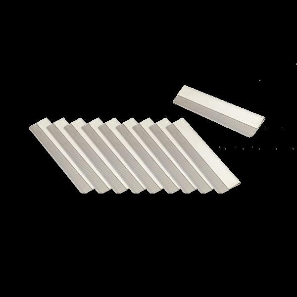 Anspitzklingen für Vorzeichenstift - 10 Stück