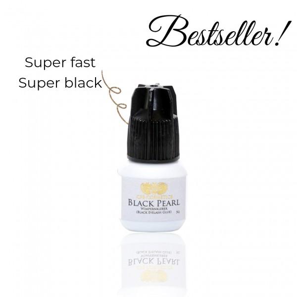 BLACK PEARL Lashcom® Eyelash Glue