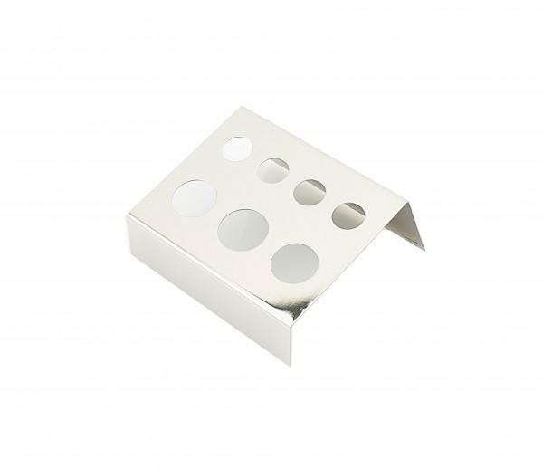 Pigment Cupholder Stahl