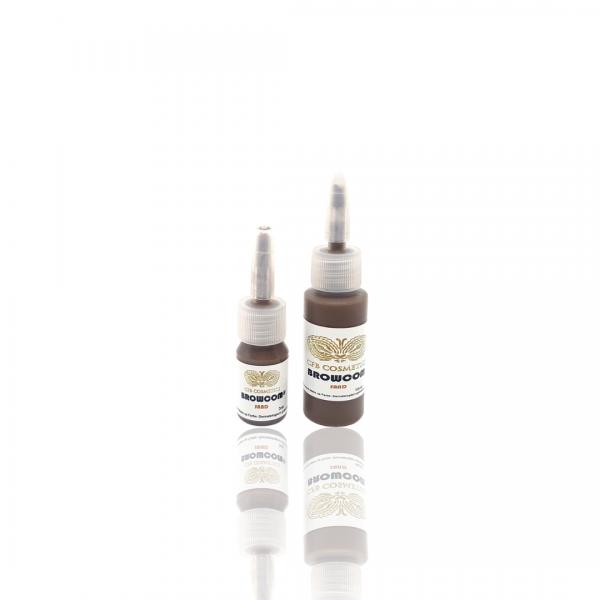 BROWCOM® Microblading Farbe Sand