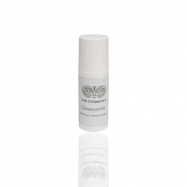 Glowcom® Peel Serum Mandel & Salicyl