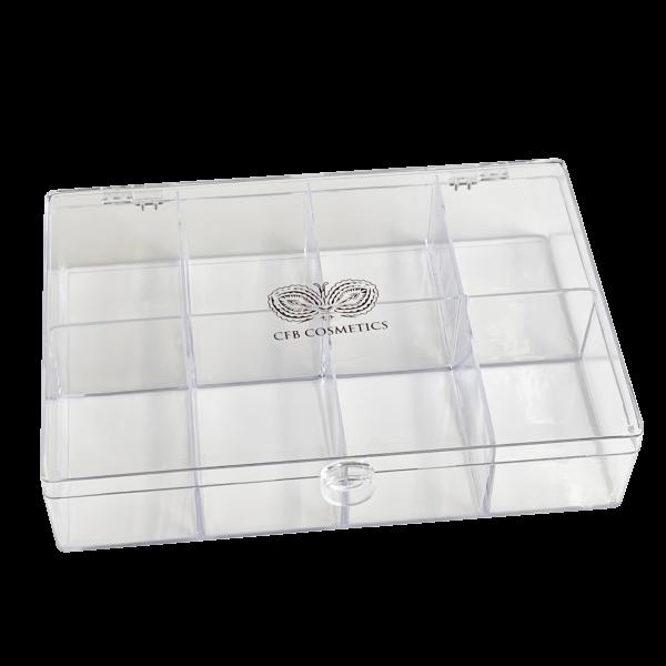 Silikonpads | Aufbewahrungsbox
