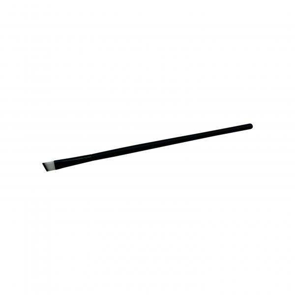 Pinsel | schräg | schwarz